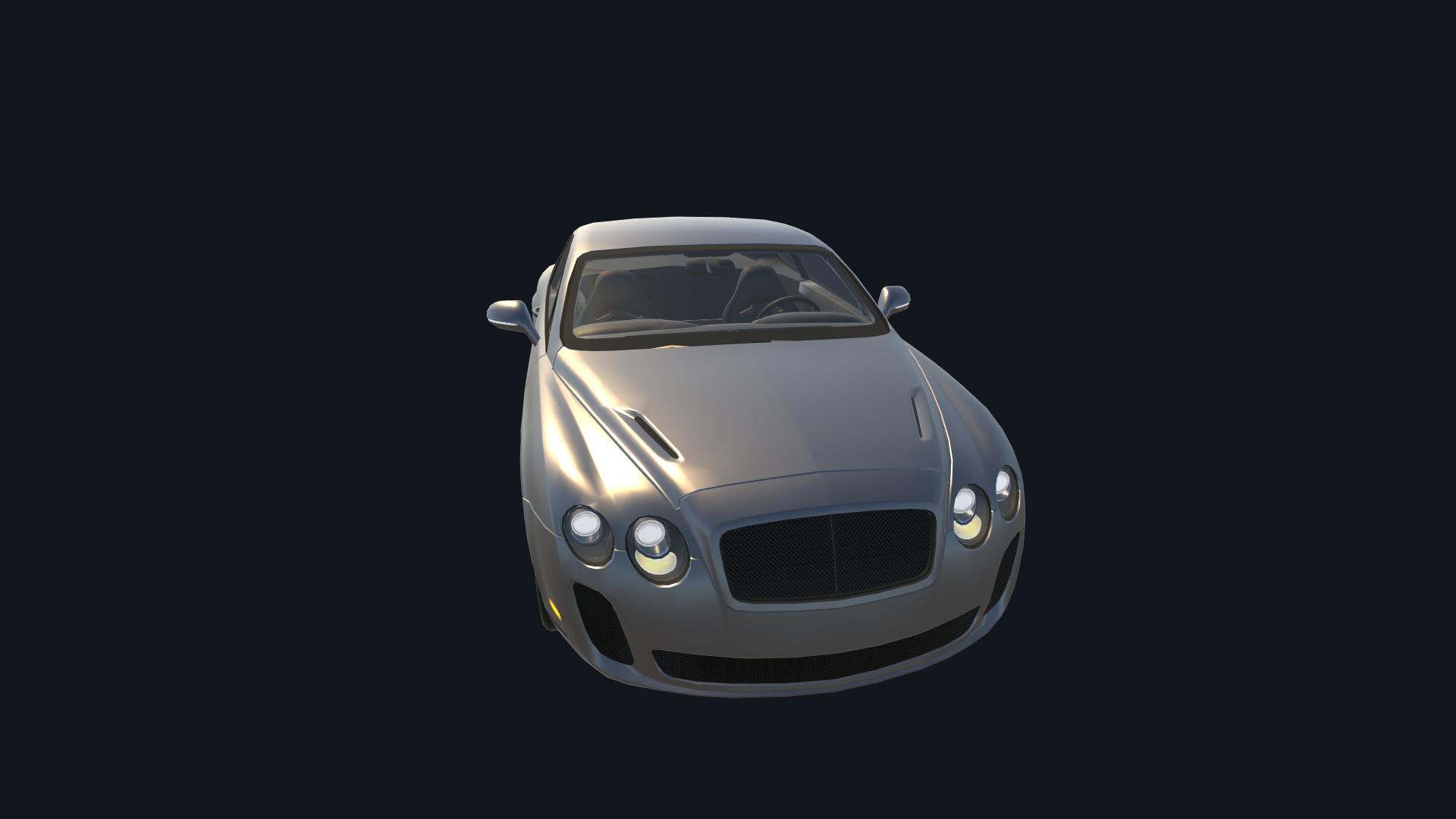 Real Car 5