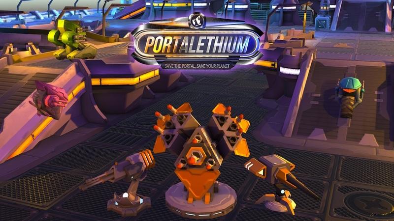 Portalethium