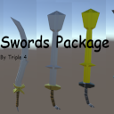 Swords Package