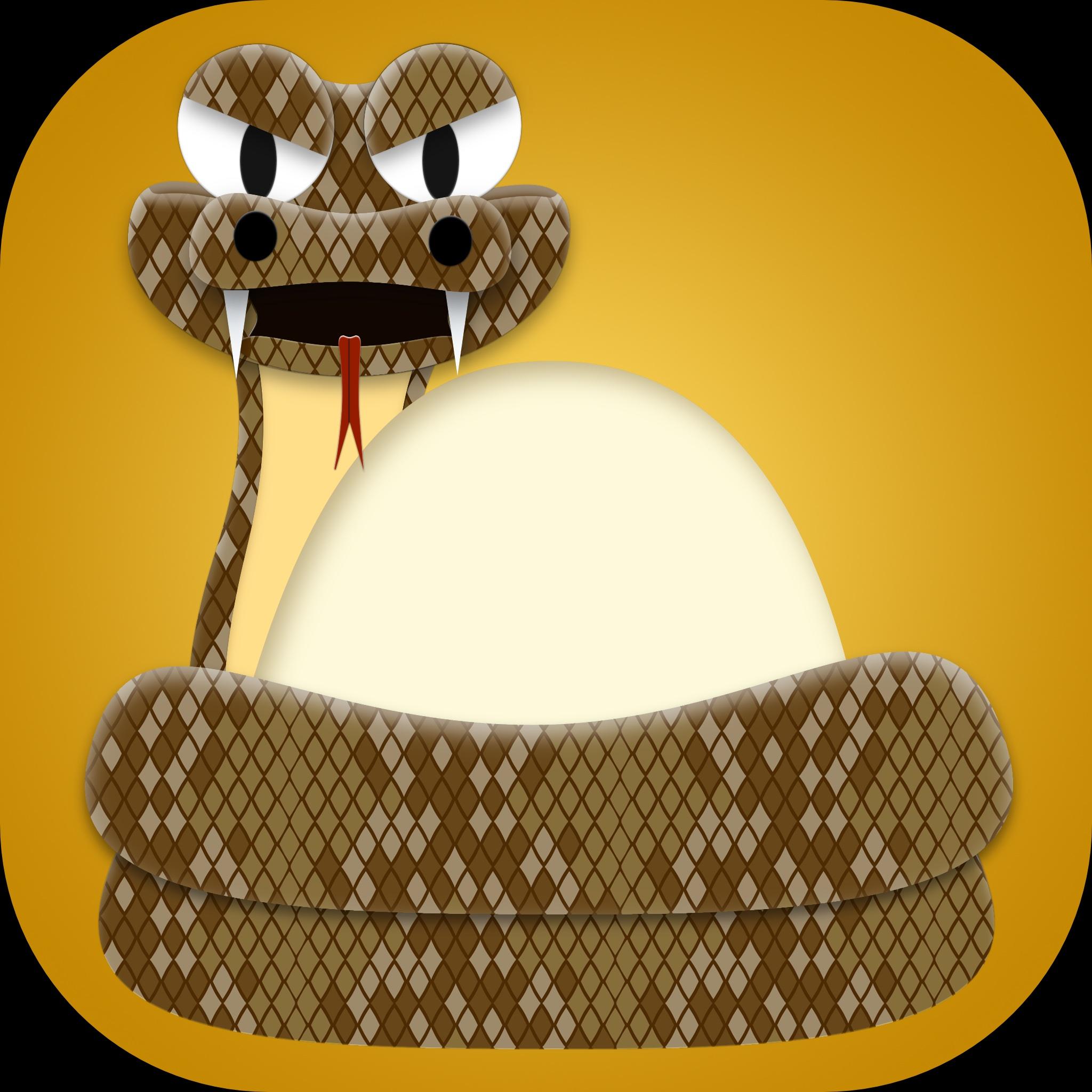 Snake & Eggs