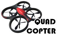 QuadCopter - Drone