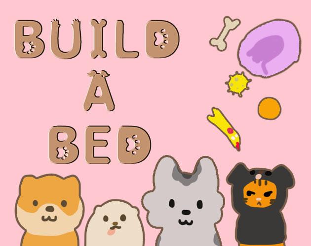 Build-A-Bed Workshop