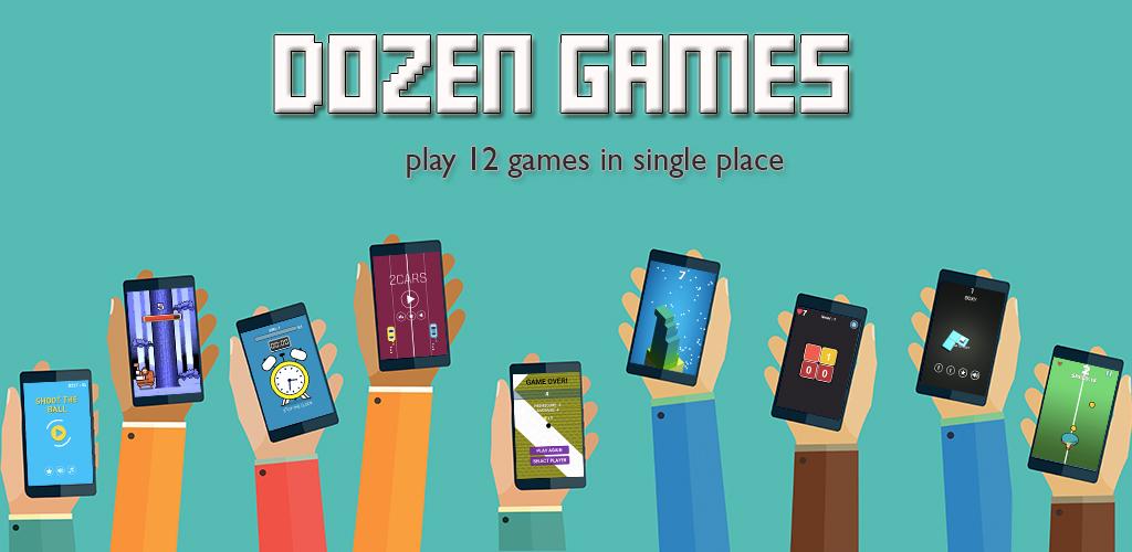 Dozen Games