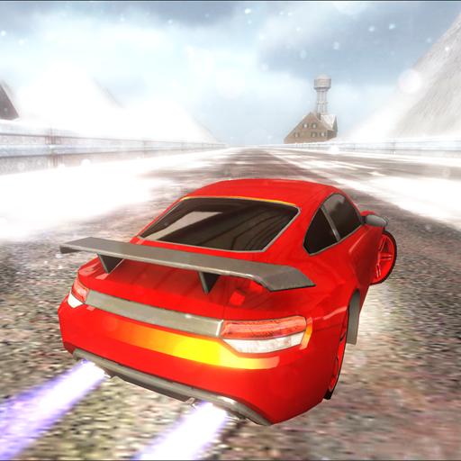 Unity Racing Game