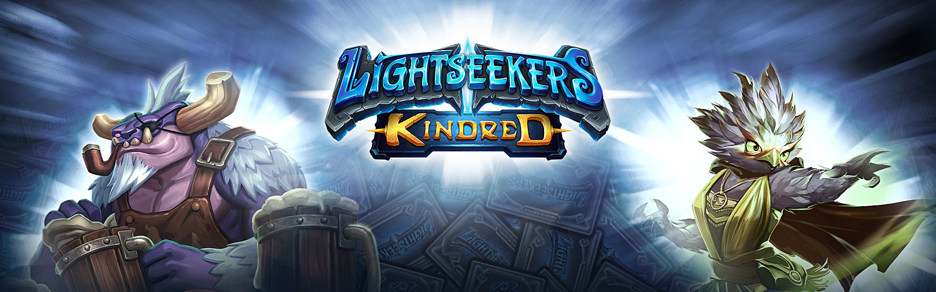 Lightseekers - Kindred