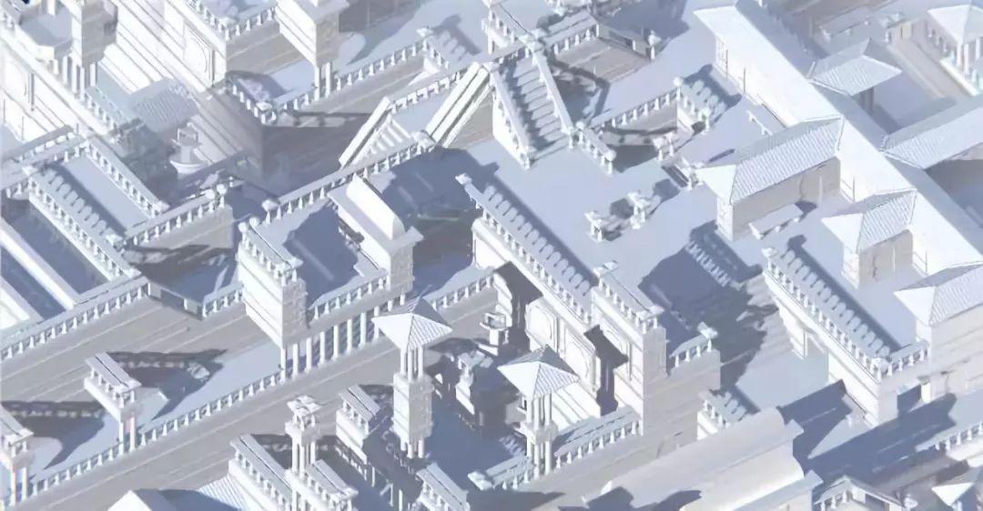 在Unity中使用WFC算法无限生成城市