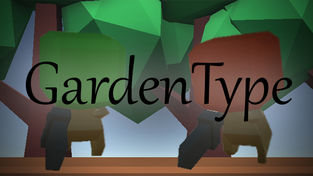 GardenType