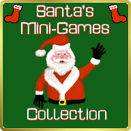 Santa's Mini Games Collection