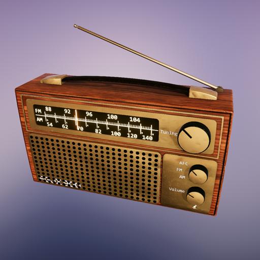 Radio Archipelago