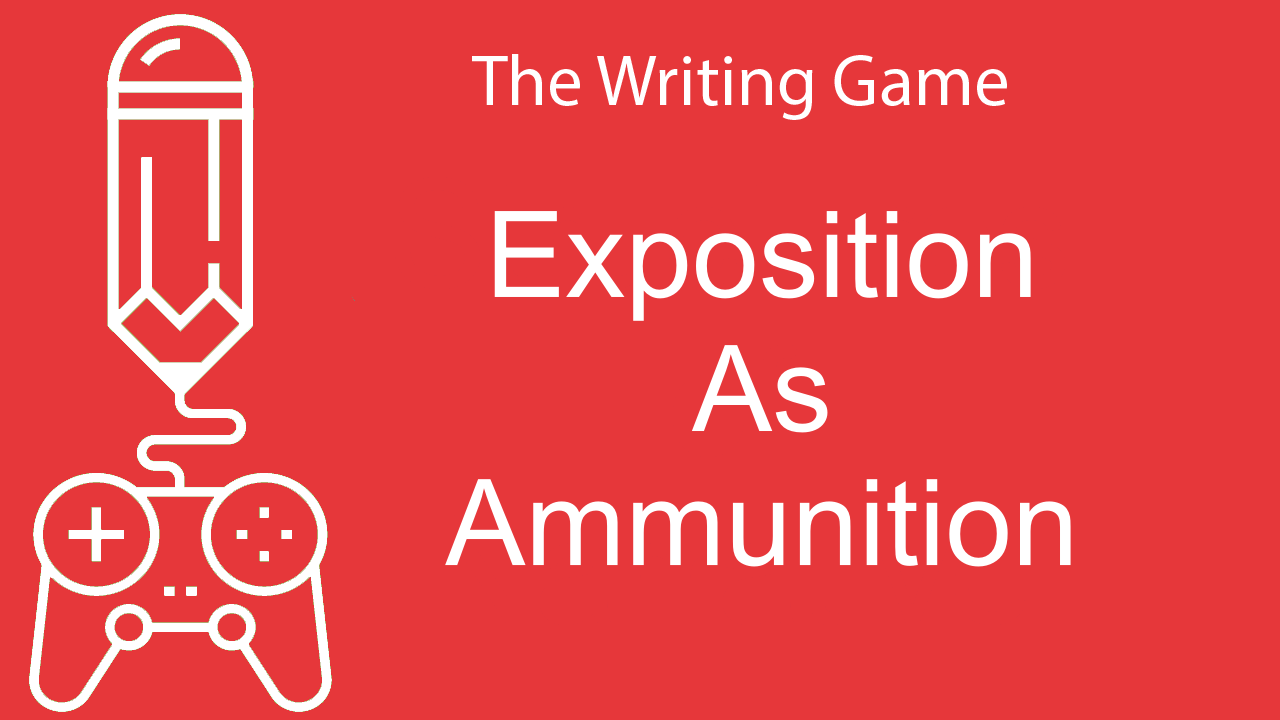 Exposition As Ammunition