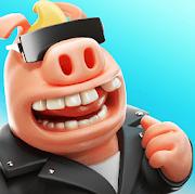 Hog Run