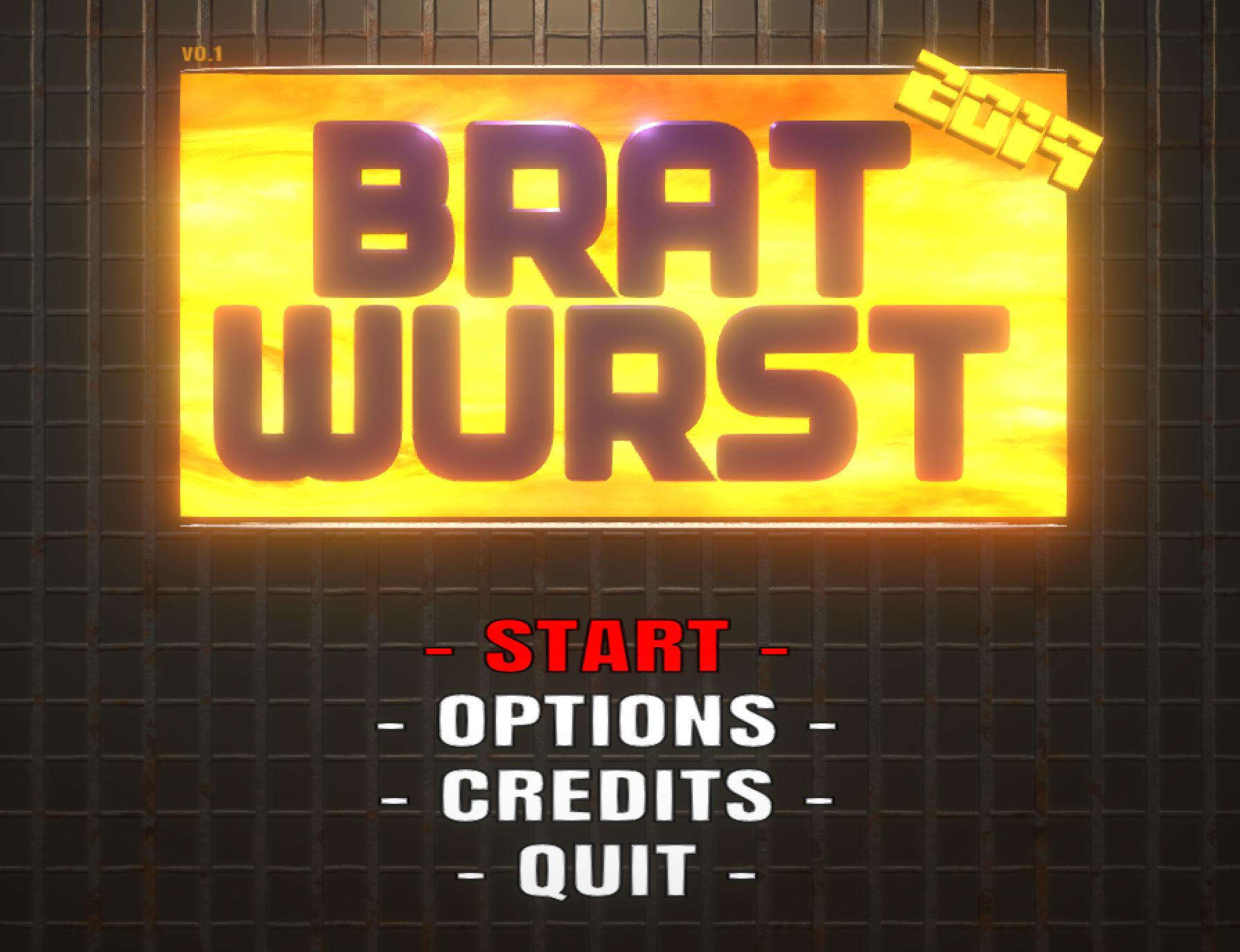 Bratwurst 2019