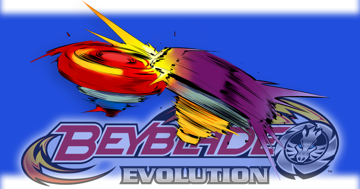 Beyblade Game