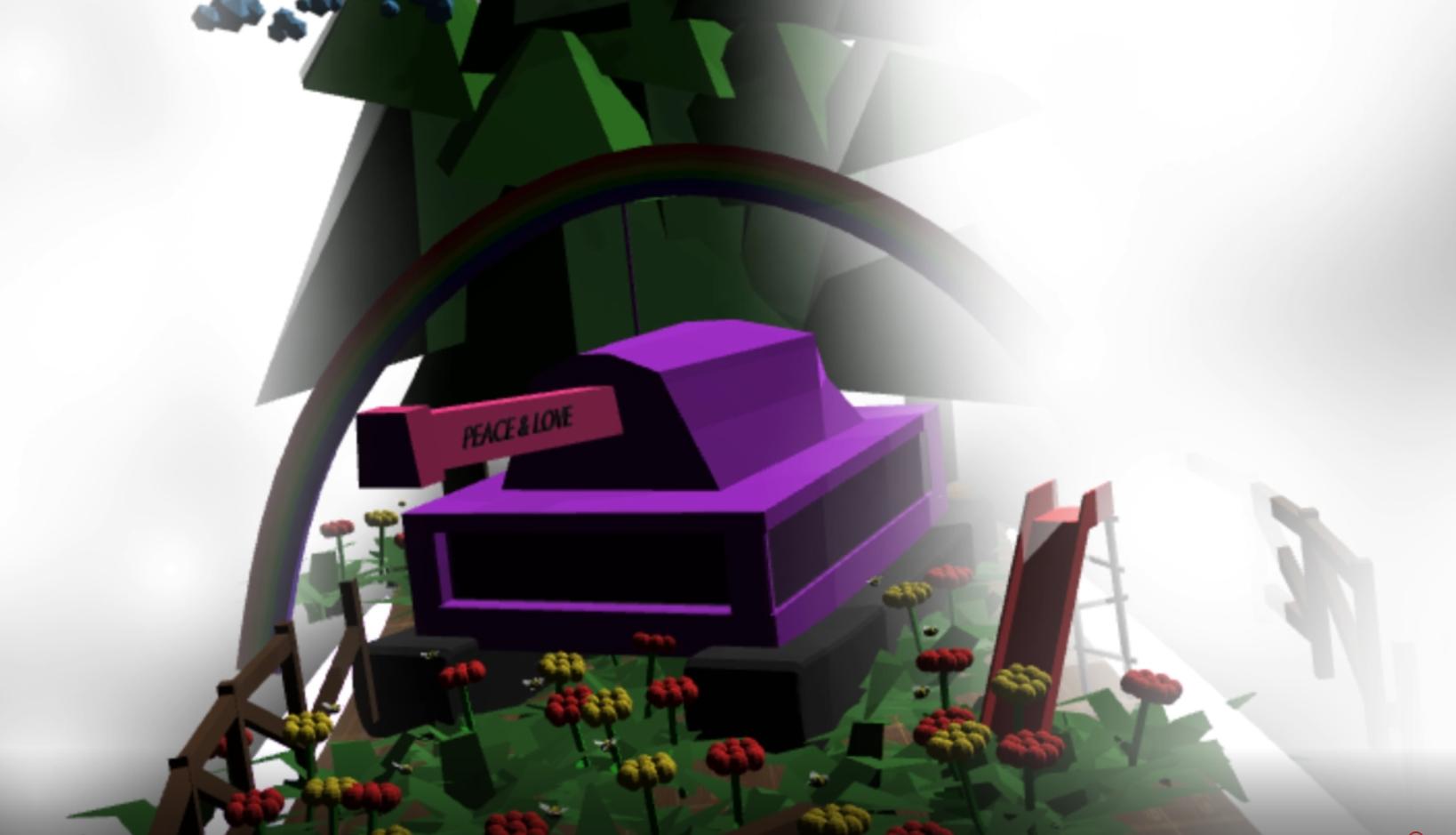 Run4Home (VR)