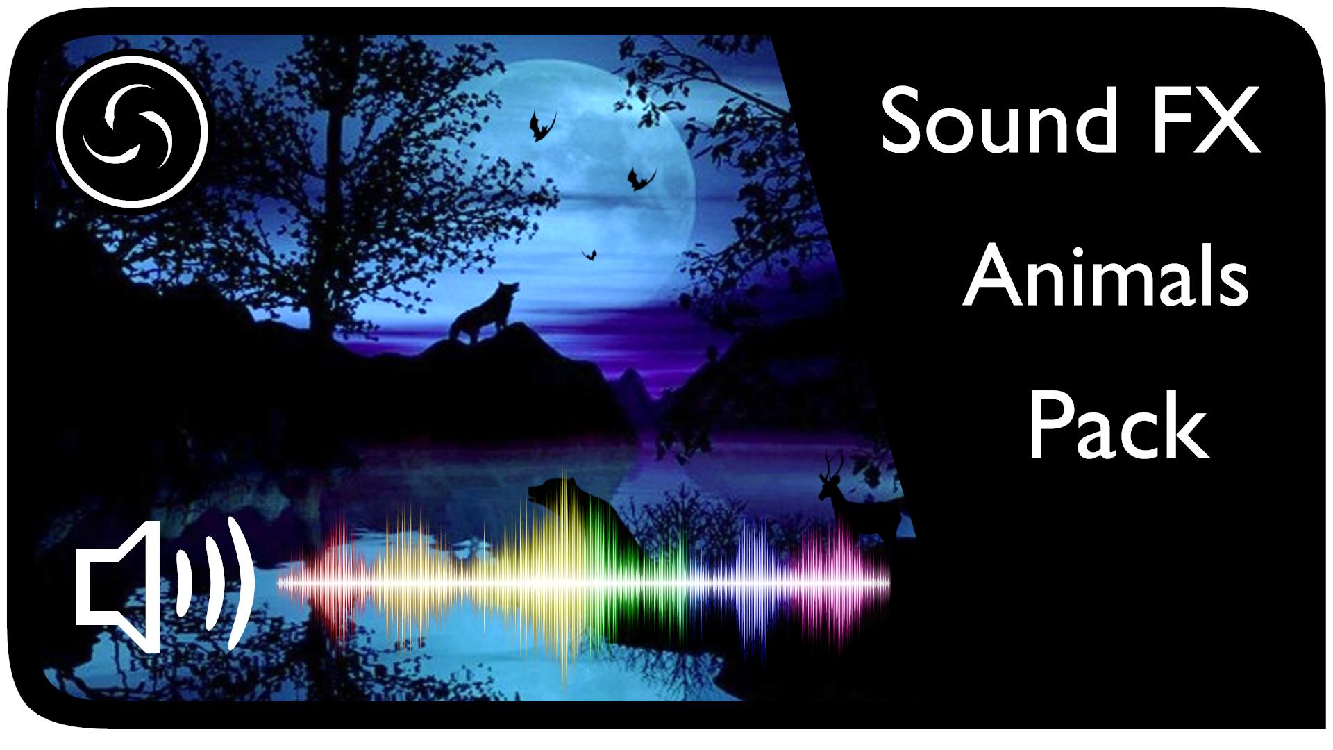 FX Animals Sound Pack