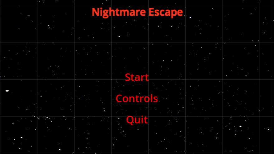Nightmare Escape