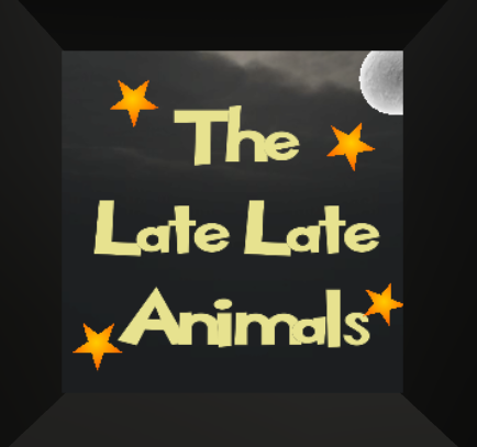 The Late Late Animals