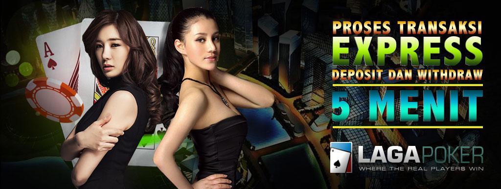 Agen Poker Resmi Indonesia