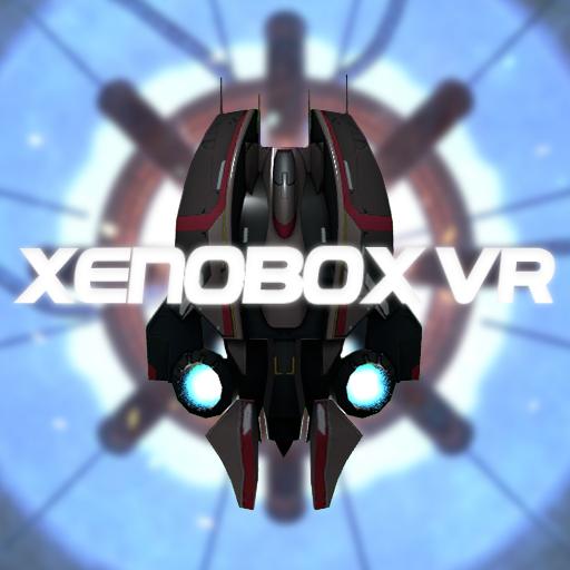 Xenobox VR Pre-Alpha