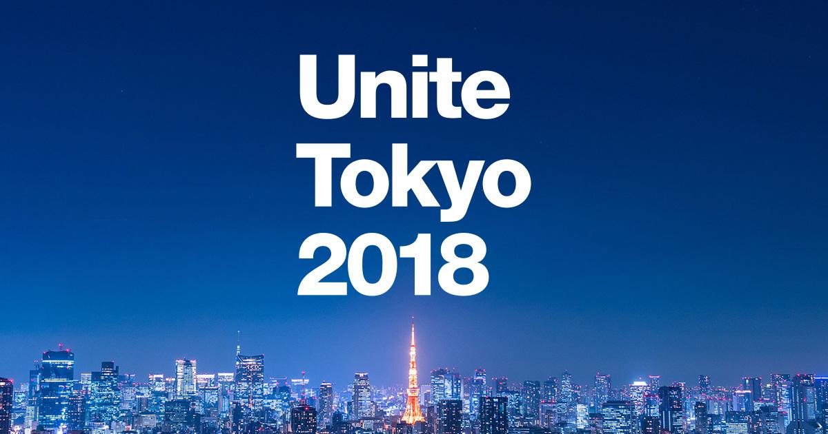 Unite2018 Lecture