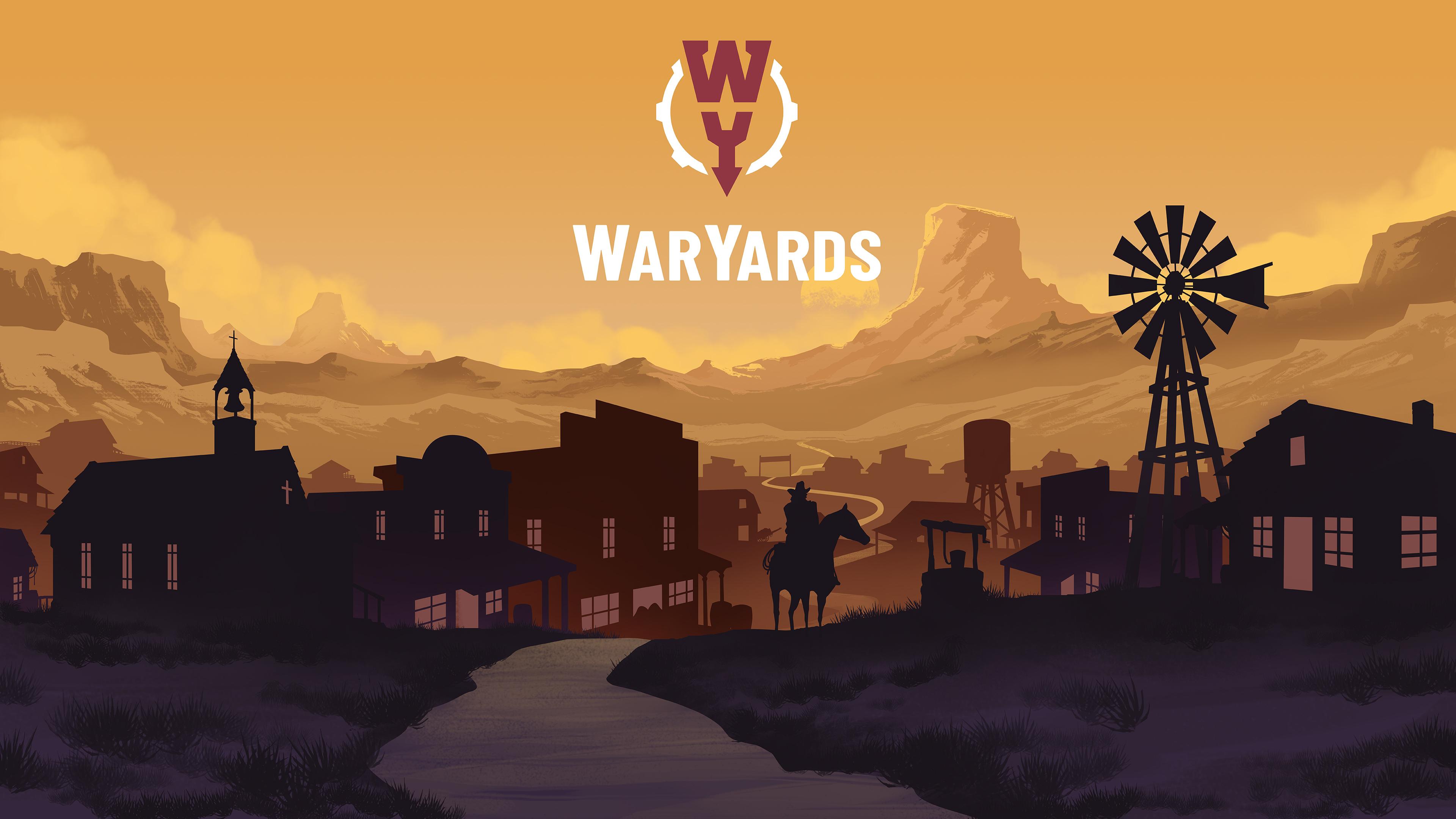 WarYards