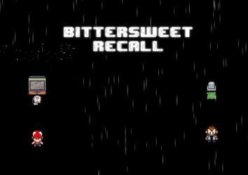 Bittersweet Recall