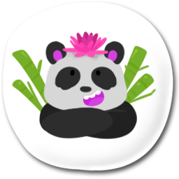 Segura esse Panda