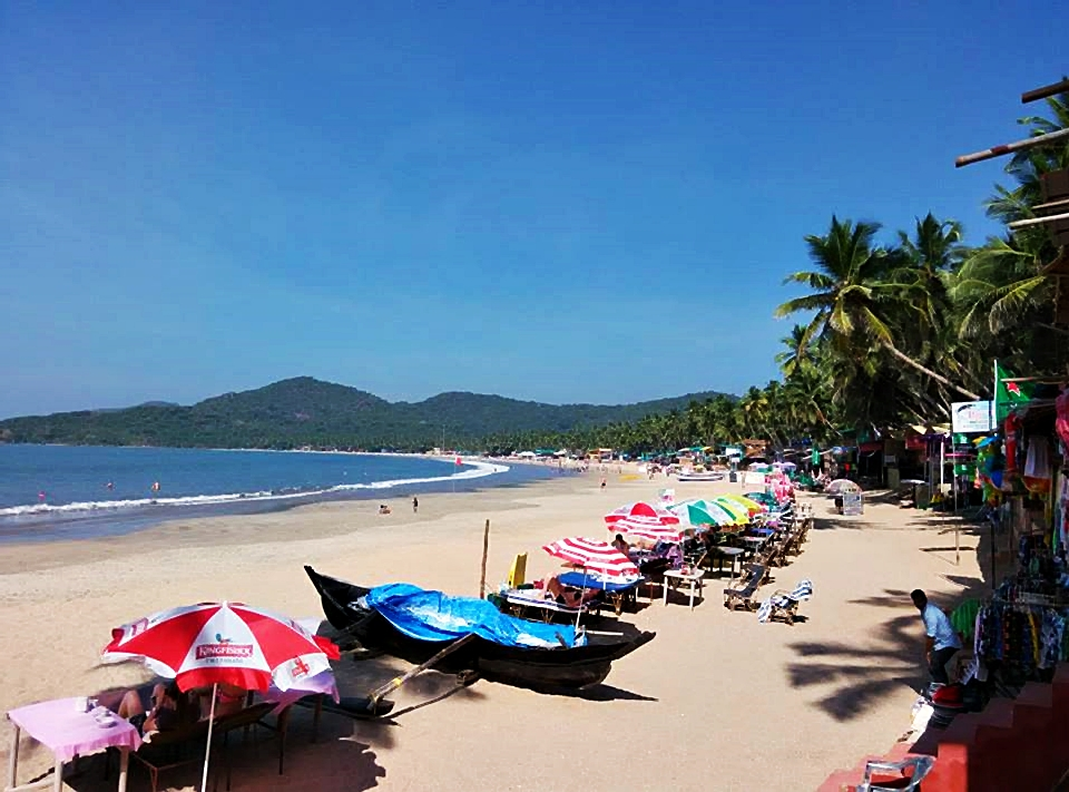 5 Best Places to Visit in Goa