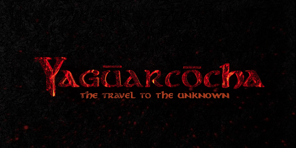 Yahuarcocha: The Travel to the Unknown by Michelle Molina