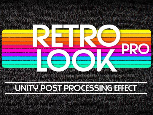 Retro Look Pro v1.2