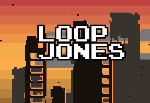 Loop Jones