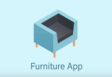 Furniture App Demo