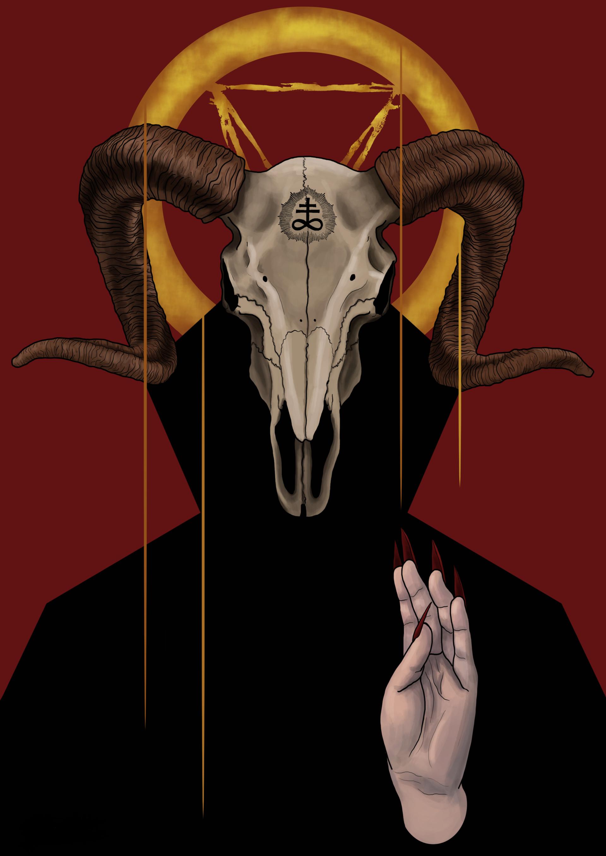 Lucifer's messenger