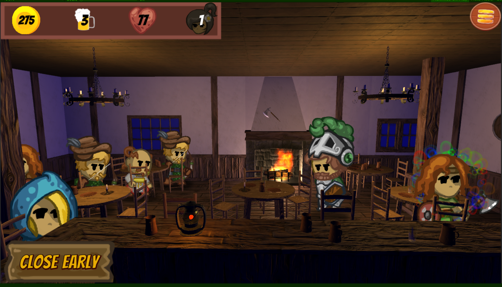 A Tavern Life