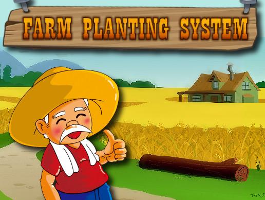 [ASSET STORE] Farm planting system
