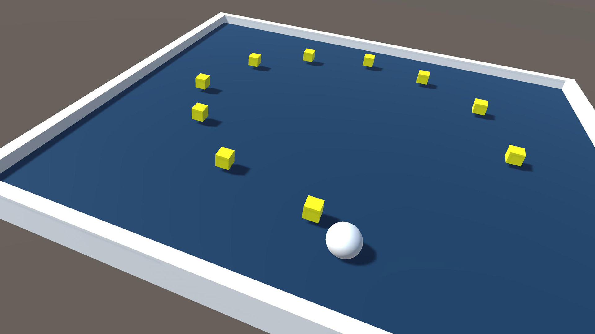 Introduction to Roll-a-ball - Unity Learn