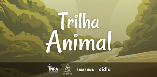 Amazon Animals AR