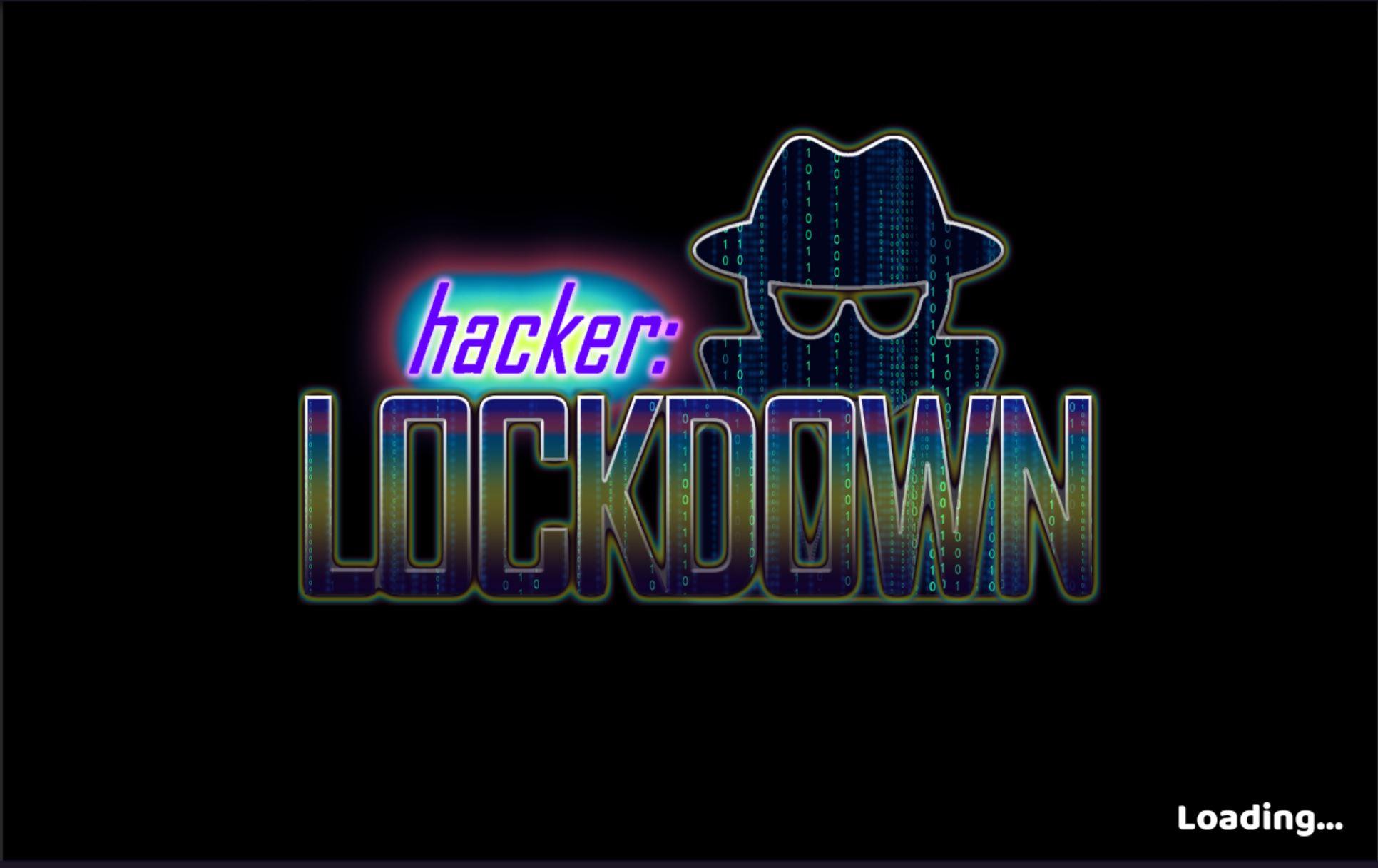 Hacker: Lockdown