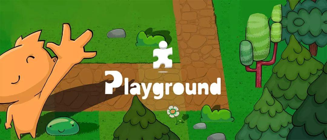 Unity Playground游戏框架入门指南