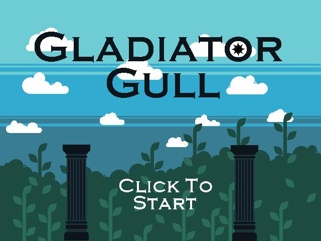 Gladiator Gull