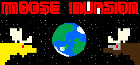 Moose Invasion