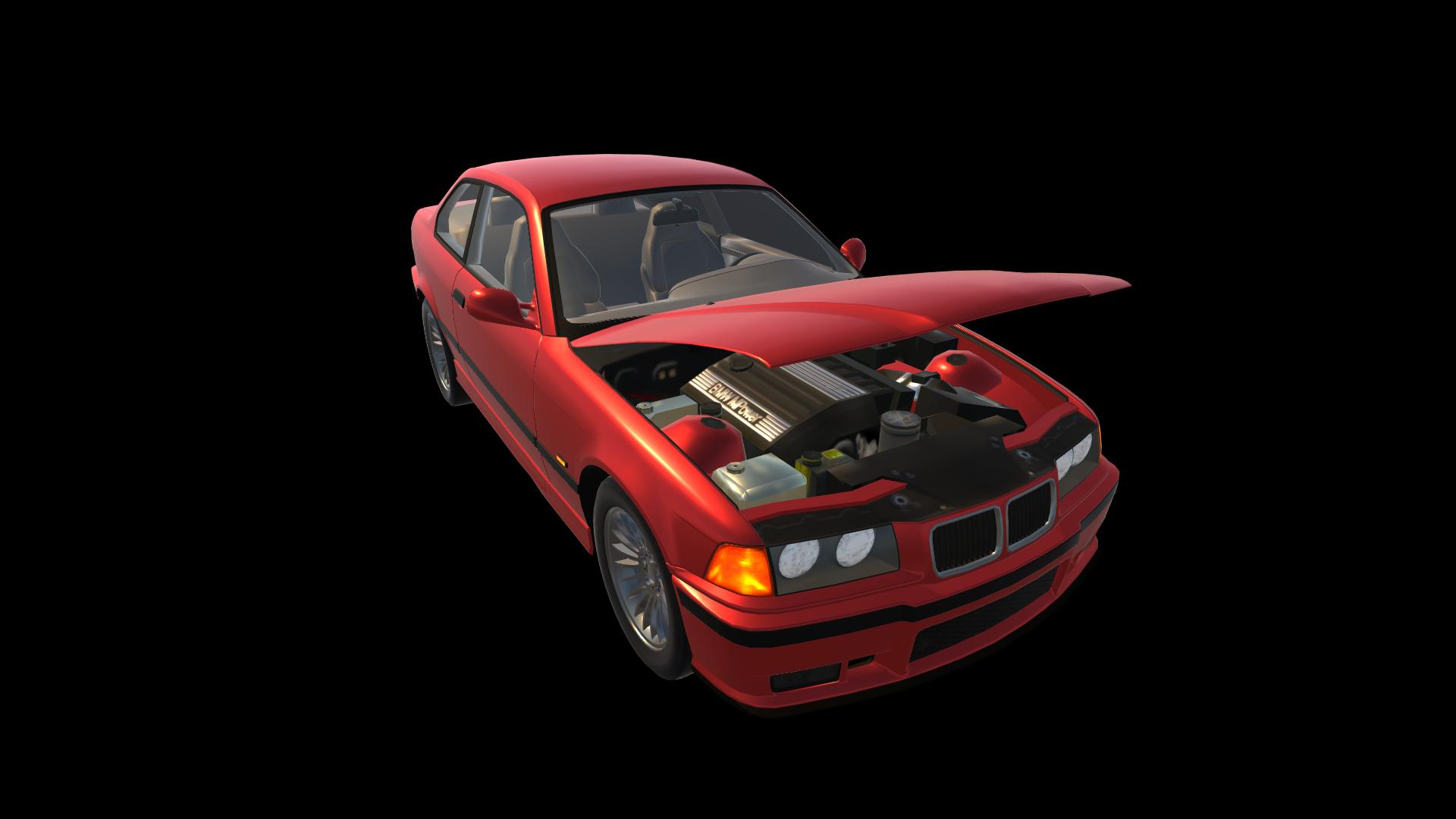 Real Car 7