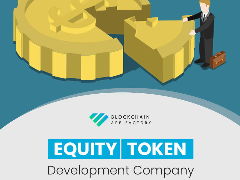 Equity Tokens - The New Trend for Firms to get Funding