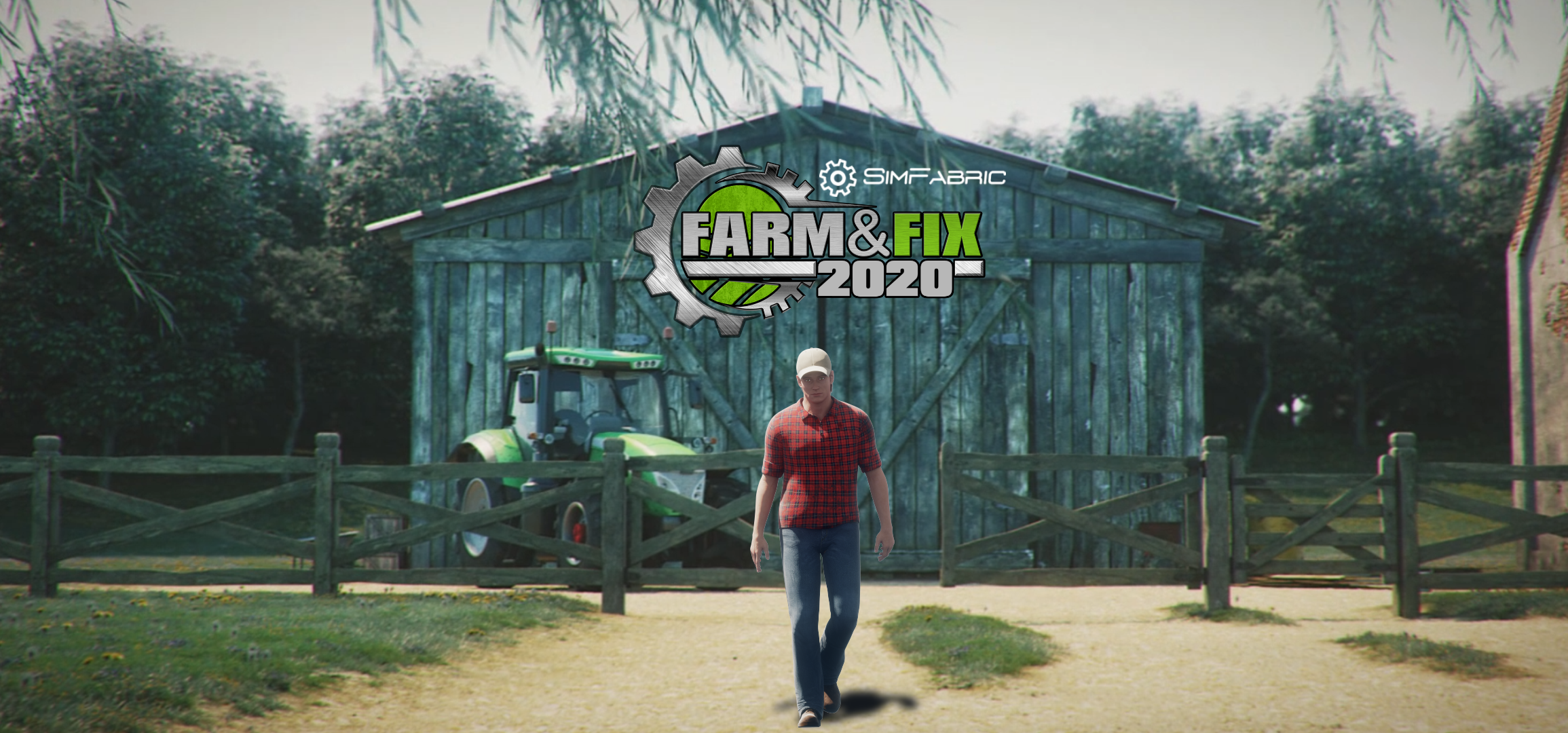 Farm&Fix 2020 - trailer