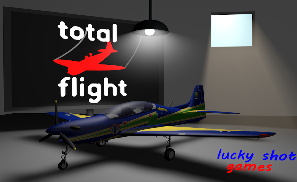 Total flight-FS