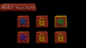 Stop motion Clay War