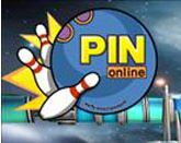 The first development project pin online.