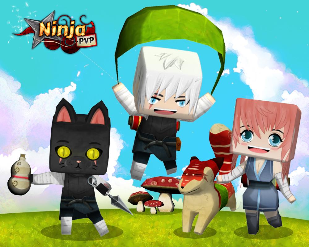 Ninja PvP