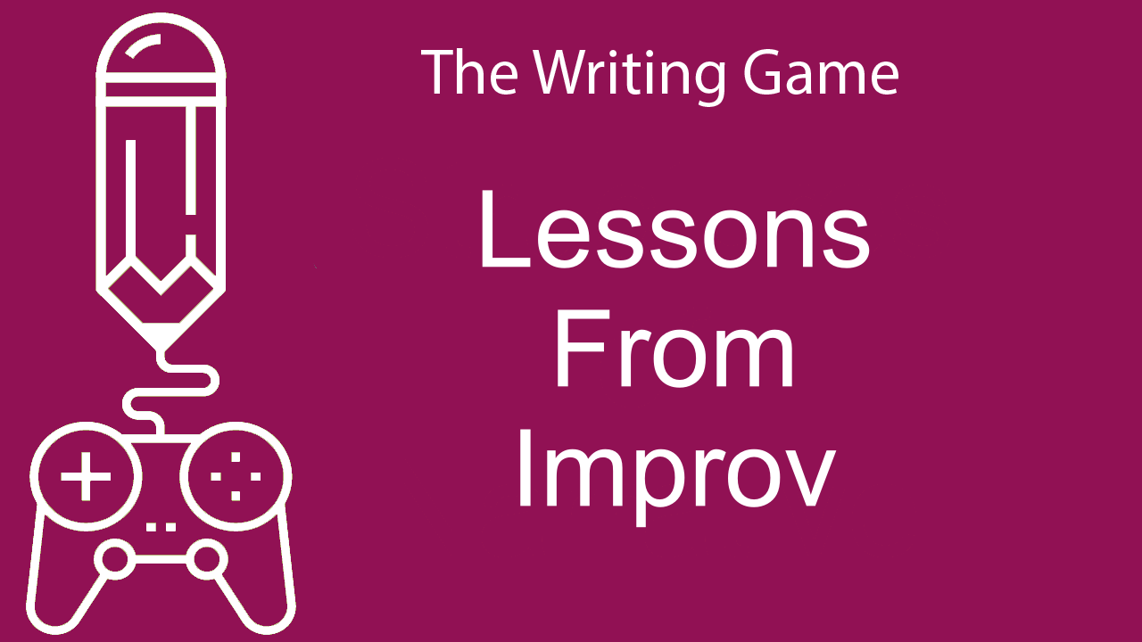 Lessons From Improv