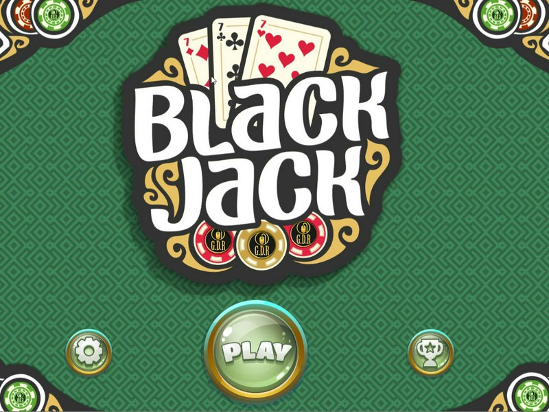 BlackJack Republic - Unity Connect